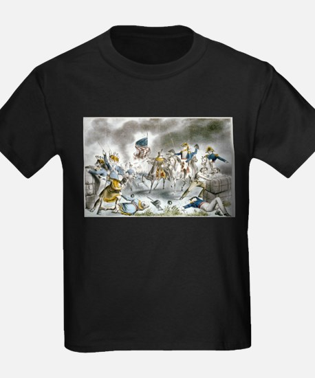 battle of new orleans T-Shirt