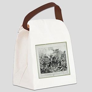 williamsburg Canvas Lunch Bag
