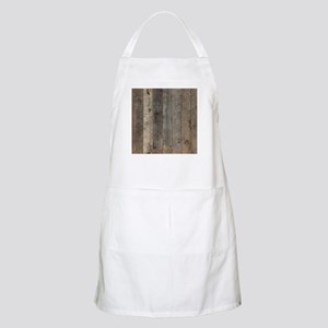 country farmhouse barn wood Light Apron