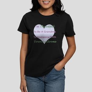 thankfultobeagrandma T-Shirt