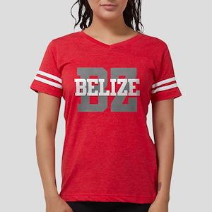 BZ Belize Women's Dark T-Shirt