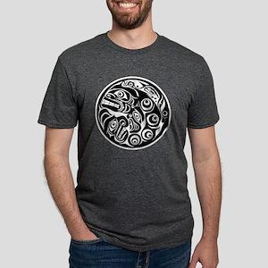 Native American Circle of Faces T-Shirt