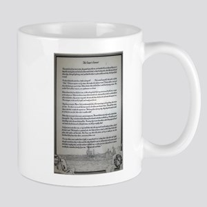 The Snipe's Lament Mugs