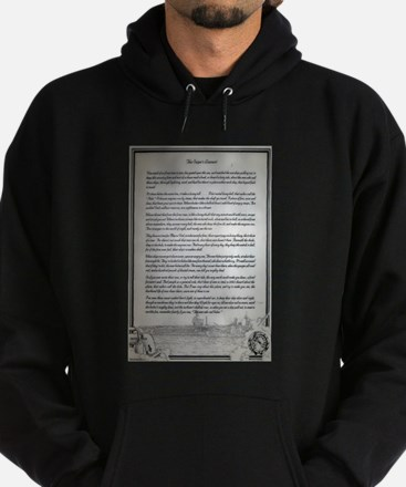 The Snipe's Lament Hoodie