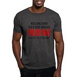 Operation Nookie ver1 Dark T-Shirt