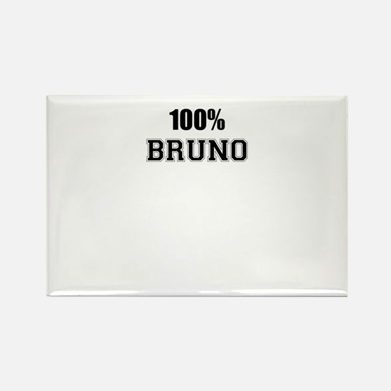 100% BRUNO Magnets