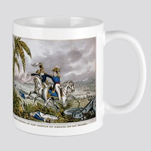 zachary taylor Mugs