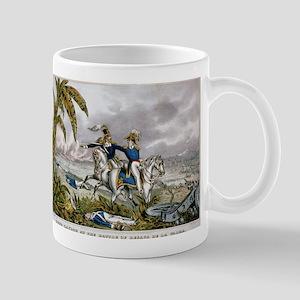 zachary taylor Mugs