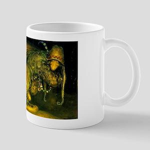 Troll Fantasy Mug Mugs