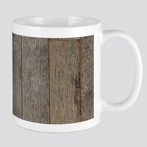 country farmhouse barn wood Mugs