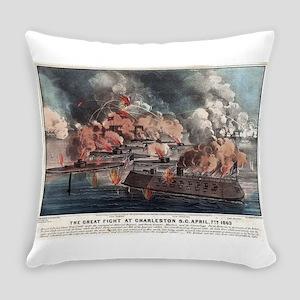 charleston Everyday Pillow