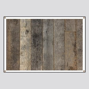 country farmhouse barn wood Banner