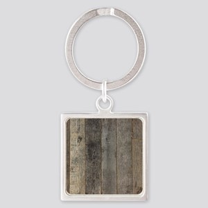 country farmhouse barn wood Keychains