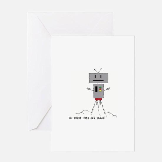 funny robot sayings