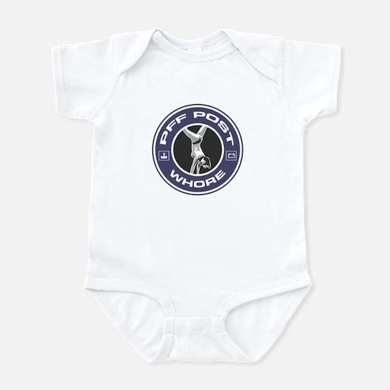PFF Post Whore Infant Bodysuit