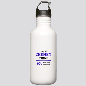 CHENEY thing, you woul Stainless Water Bottle 1.0L