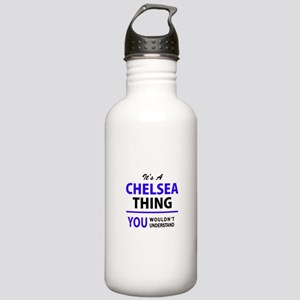 CHELSEA thing, you wou Stainless Water Bottle 1.0L