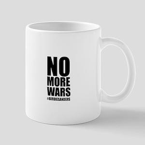 No More Wars Mugs