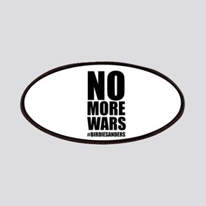 No More Wars Patch