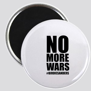 No More Wars Magnets
