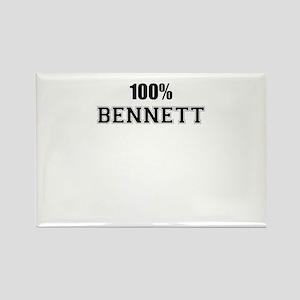 100% BENNETT Magnets