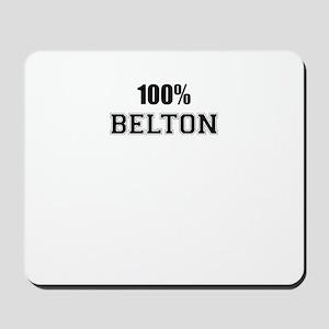 100% BELTON Mousepad