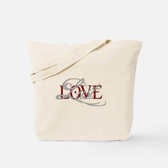 Love & Lust Tote Bag