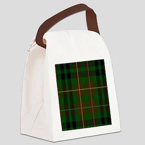 Buchanan Hunting (Scott Adie) Canvas Lunch Bag