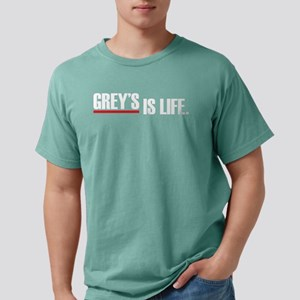 Grey's is life Women's Dark T-Shirt