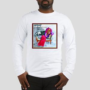 Full Tilt Doggie Long Sleeve T-Shirt
