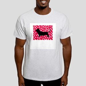 Pink Design Light T-Shirt