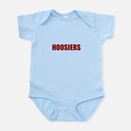 Hoosier Body Suit