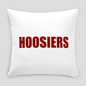 Hoosier Everyday Pillow