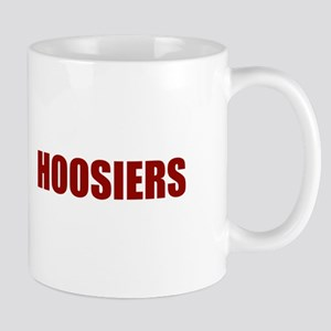 Hoosier Mugs