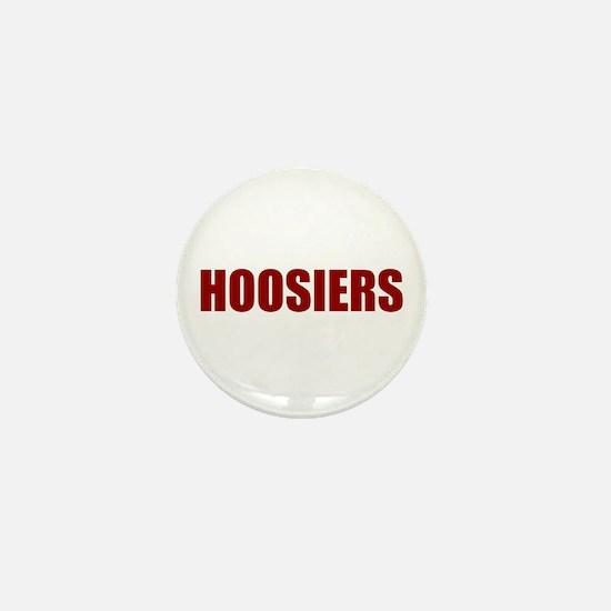 Hoosier Mini Button