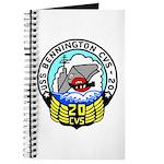 USS Bennington (CVS 20) Journal