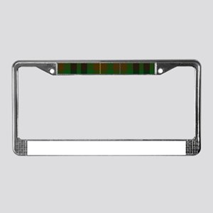 Buchanan Hunting (Scott Adie) License Plate Frame