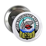 """USS Bennington (CVS 20) 2.25"""" Button (10 pack)"""