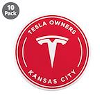 Tesla Owners Club KC 3.5