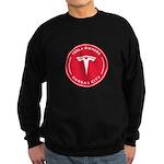 Tesla Owners Club KC Sweatshirt (dark)