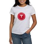 Tesla Owners Club KC Women's Classic T-Shirt