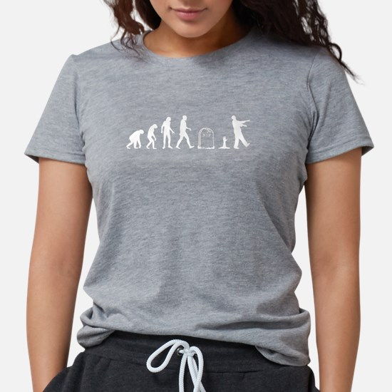 zombie evolution wh T-Shirt