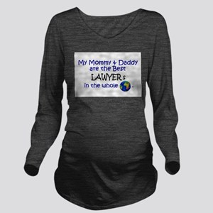 Best Lawyers In The World T-Shirt