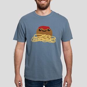 Cute Meatball and Spaghetti T-Shirt