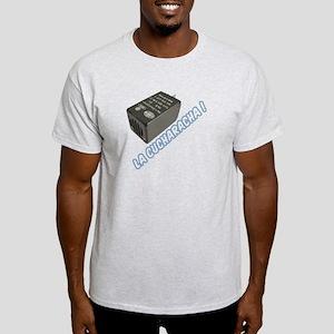 La Cucharacha Light T-Shirt