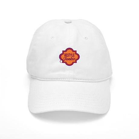 Restyle Junkie Logo Baseball Cap