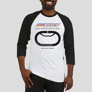 NASCR, Sperm Cell Racing Baseball Jersey