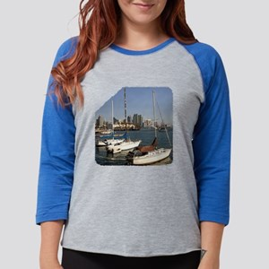 San Diego Sai Long Sleeve T-Shirt