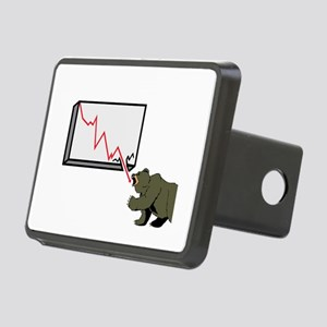 Bear Market Hitch Cover