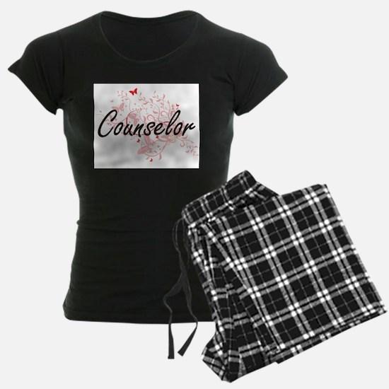 Counselor Artistic Job Design Pajamas